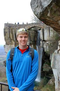 Jacob Thompson hike