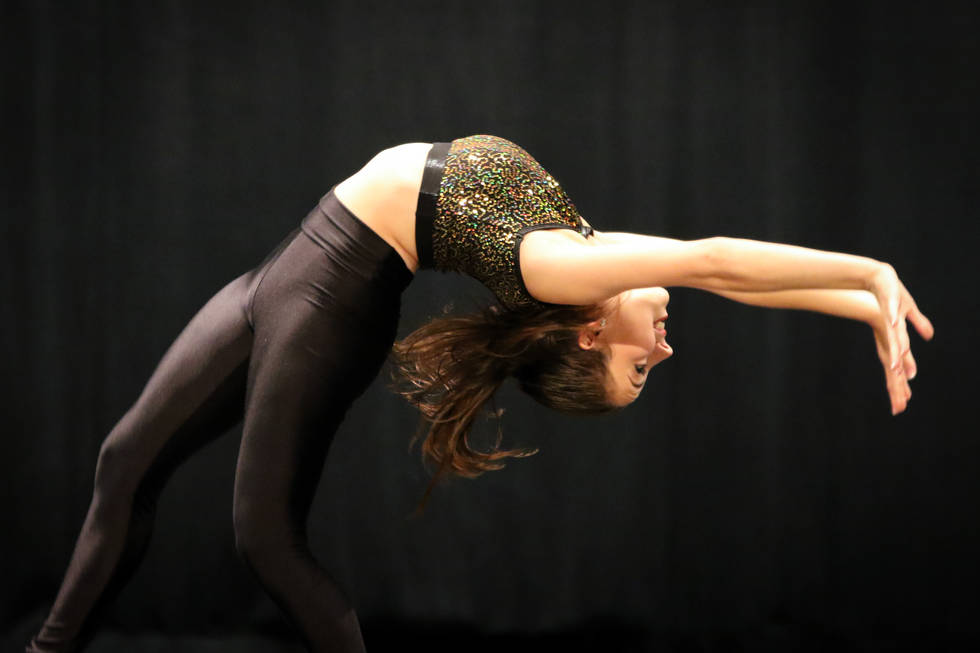 Clemson Dancers Club Showcase Dance Photography Cassidy Barringer