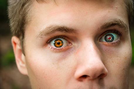 Jacob Thompson with Clemson USC eyes