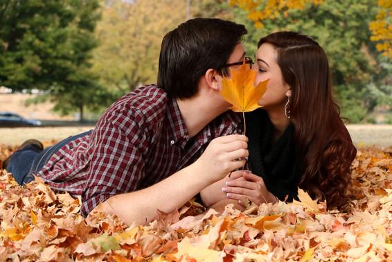Clemson Couple pictures