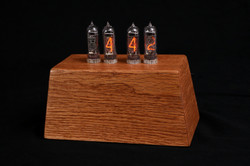 Arduino Nixie Tube clock