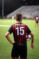 Clemson soccer