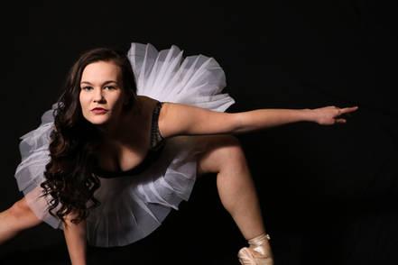Clemson Dance Photography Flash Studio Jessica Sands