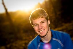 Jacob Thompson lens flare