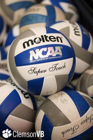 NCAA Volleyball molten