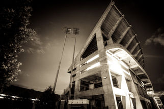 Clemson Football Memorial Stadium Death Valley
