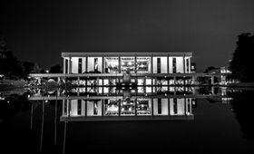 Clemson Cooper library