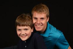 Jacob and Alex Thompson
