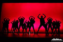 Clemson Dancers Club ShowcaseClemson Dancers Club Showcase