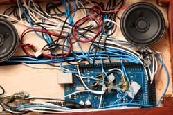 Arduino wiring mess macro