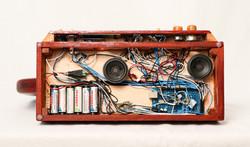 Arduino Laser Harp wiring