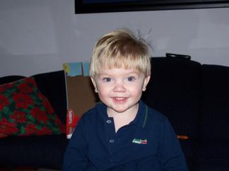 Cutie Alex Thompson