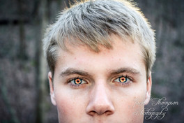 Jacob Thompson clemson eyes