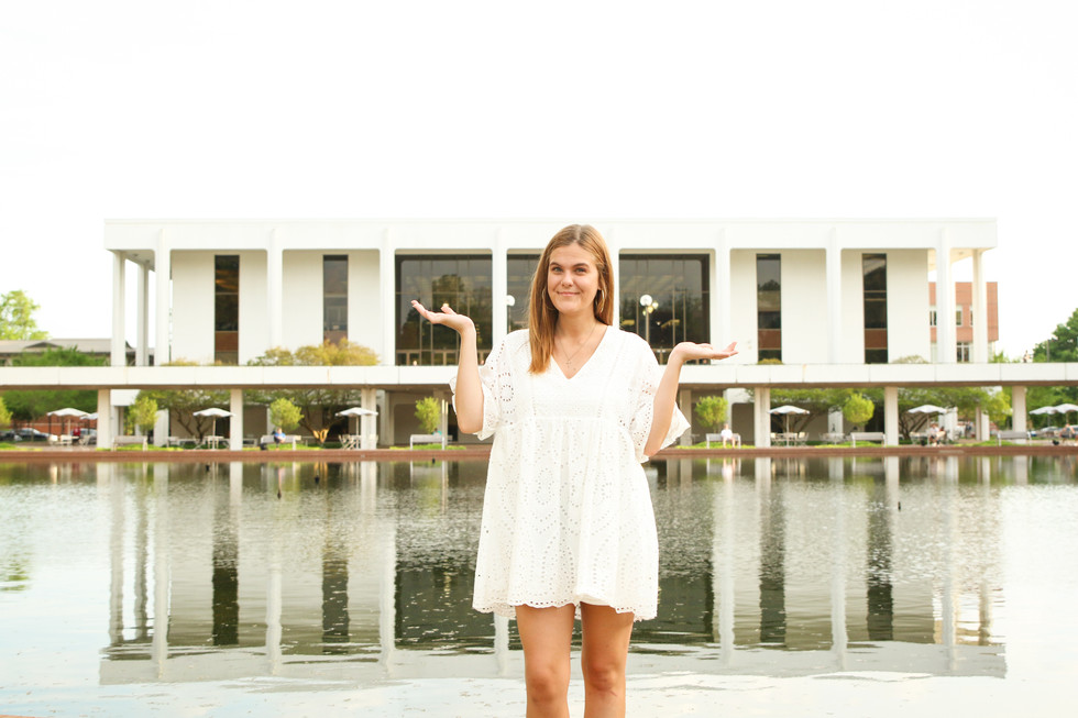 Caitie ODonnell Clemson ECE Senior (13).