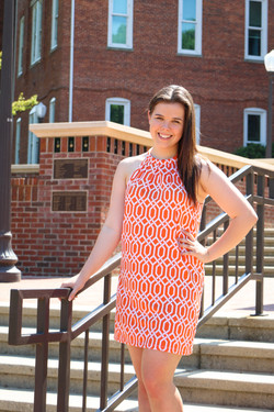 Her Campus Clemson Caitlyn