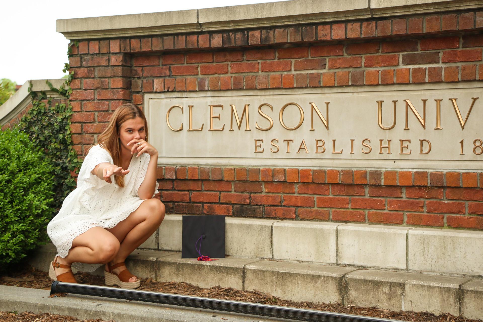Caitie ODonnell Clemson ECE Senior (8).j