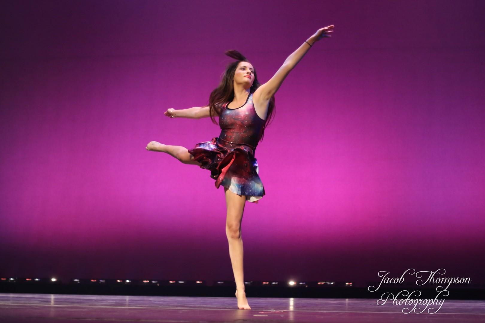 Clemson Dancers