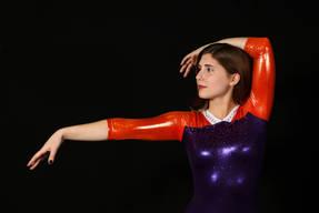 Clemson Gymnastics Photography Rachel Rossedt