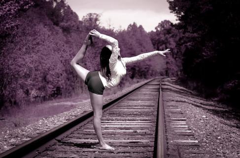 Cassidy Barringer - Clemson Dancer