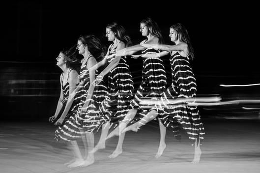 Clemson Dance Photography Flash Studio Brianna Crabtree