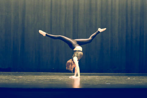 Clemson Dancers Club Showcase Dance Photography Cassidy Barringer