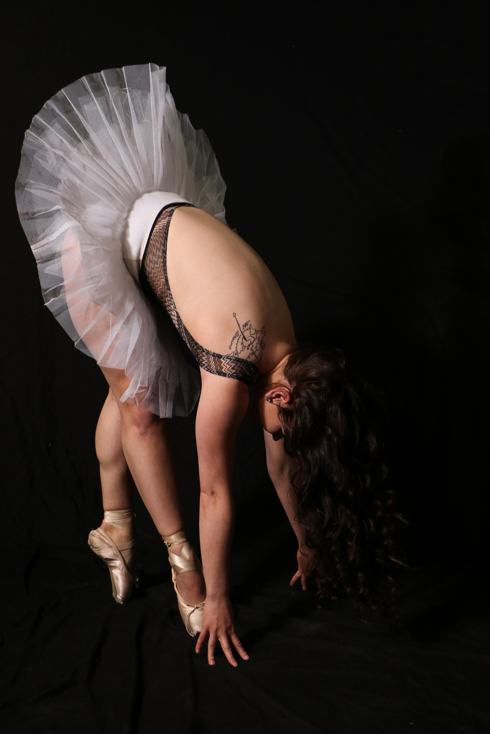 Clemson dancers jessica sands studio