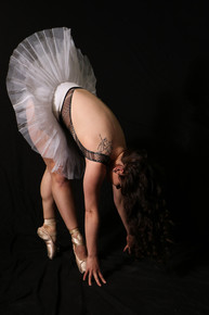 Jessica Sands - Clemson Dancer