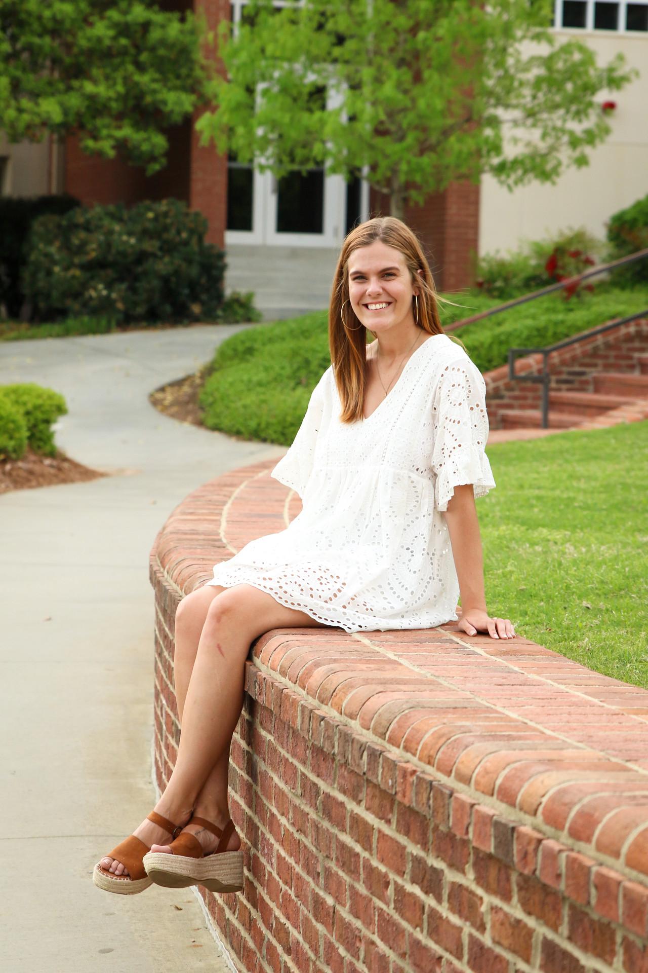 Caitie ODonnell Clemson ECE Senior (12).