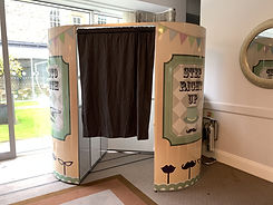 Photo Booth Hire Cardiff, Swansea, South