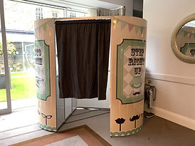 Photo Booth Hire Cardiff, Newport, South Wales
