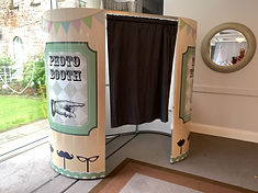 Photo Booth Hire Hensol Castle South Wales