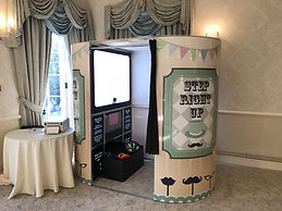 Photo Booth Hire Newport