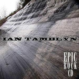 Epic Rock CD
