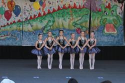 Britt's Children's Festival