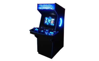 Retro X Arcade Canada   MAME Arcade Cabinets