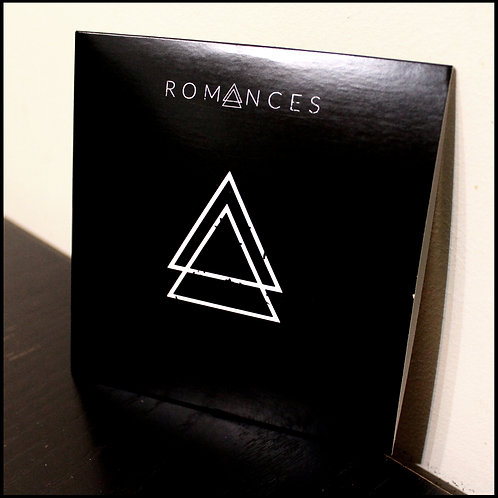 Romances EP - Year I ***SOLD OUT***