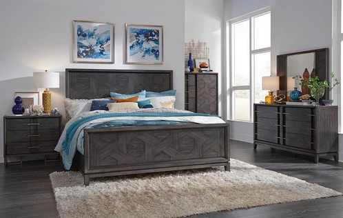 Magnussen Proximity Heights Bedroom Set