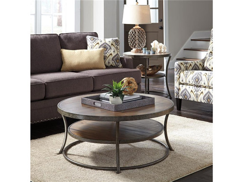 Fantastic Ashley Nartina Coffee Tables Pdpeps Interior Chair Design Pdpepsorg