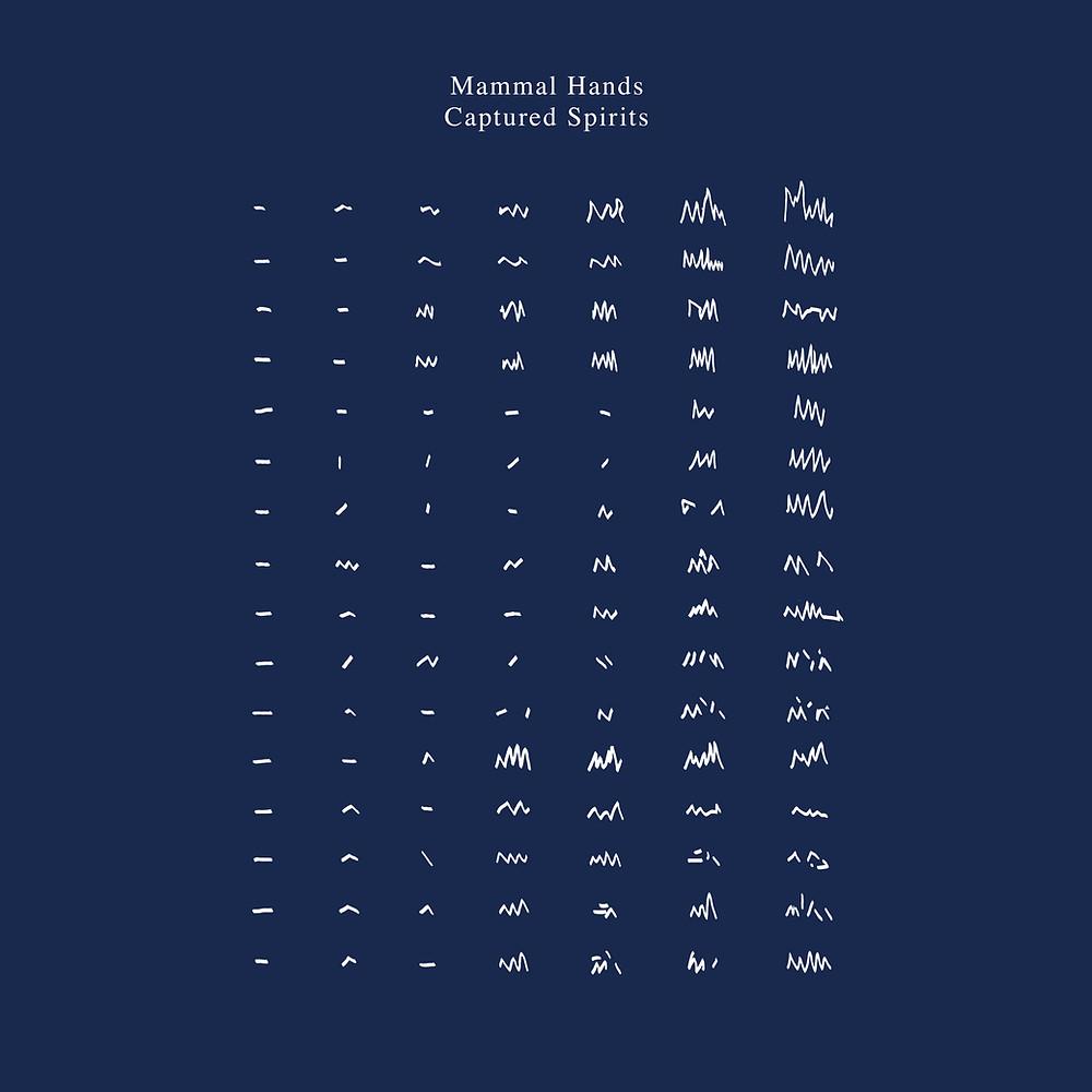Mammal Hands Captured Spirits Album review jazz revelations