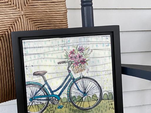 Bikes and Tandem Bikes