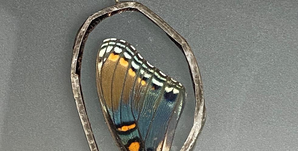 Beautiful Butterfly Pendant