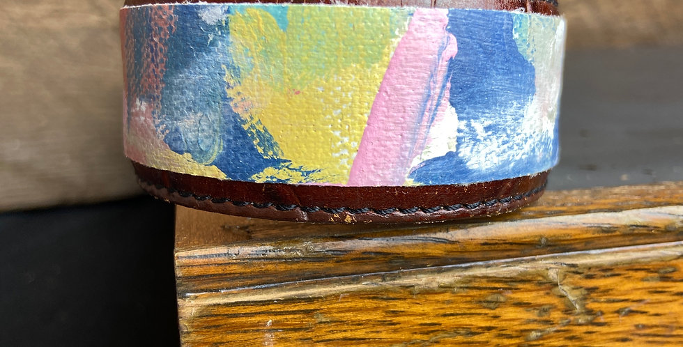 Painted Cuff
