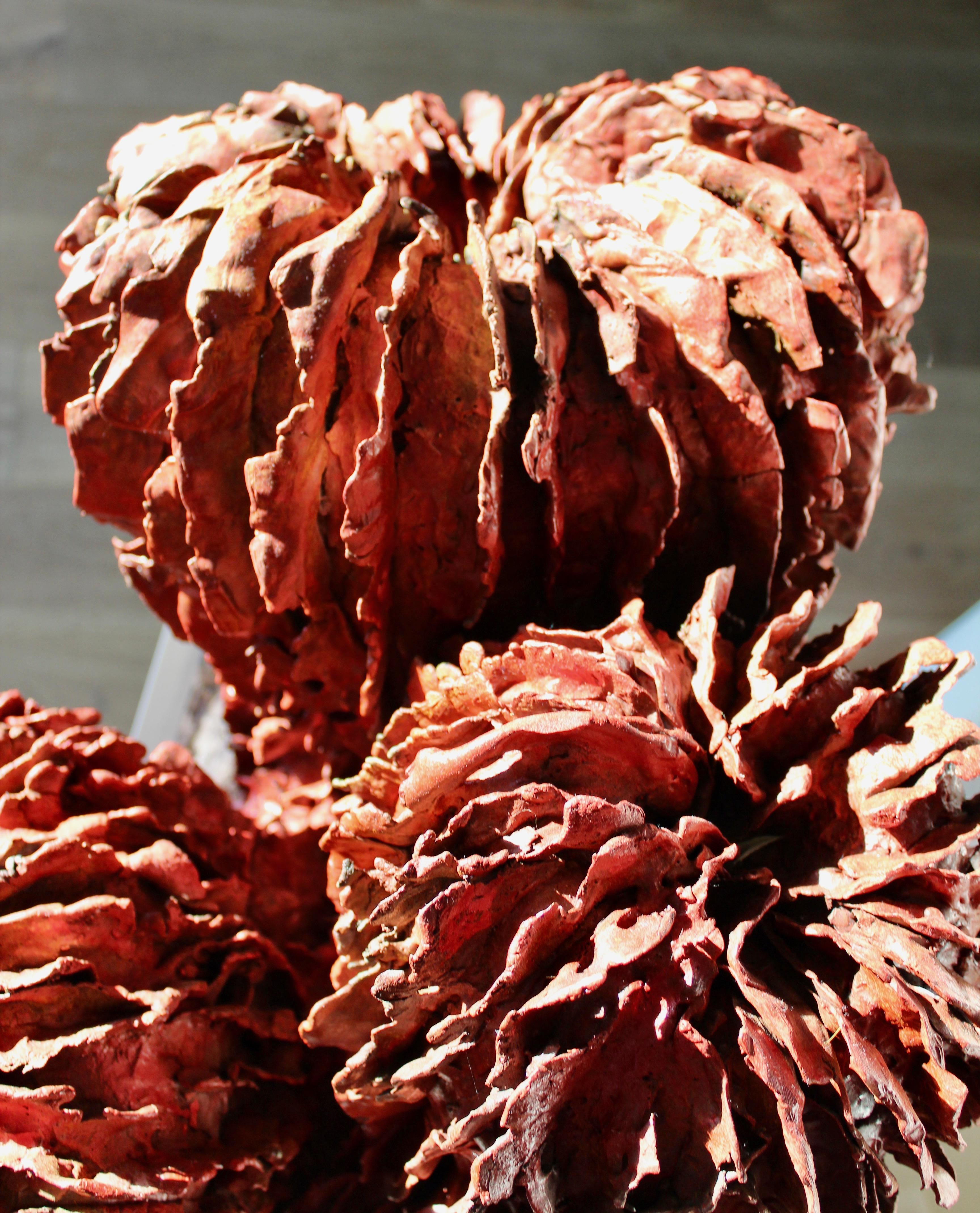 Corallo Tre Gemme