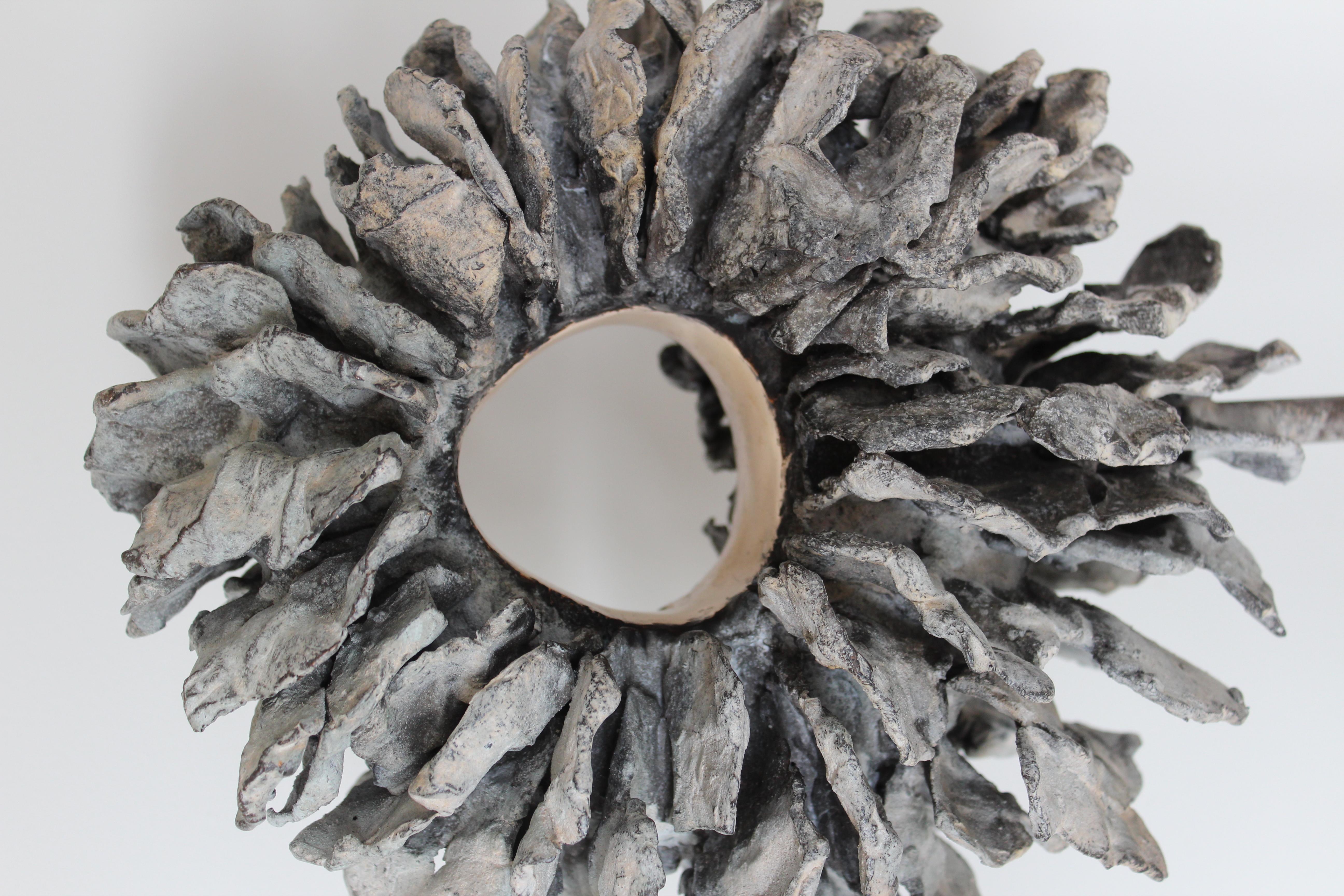 Corallo goccia grigio piccolo