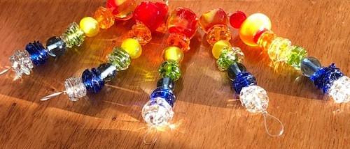 Chakra Meditation Beads