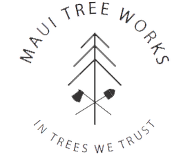 Maui Tree Works Logo