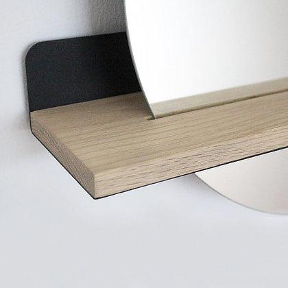 Mirror Wall Shelf