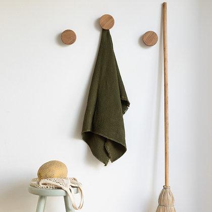Round Wall Hooks