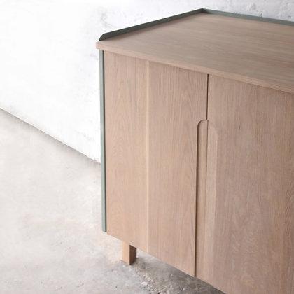 Emma Cabinet.