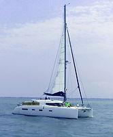Aldabra-yacht-charter/Balades en mer/promenades catamaran/La Rochelle